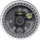 Geological Compass icon