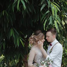 Wedding photographer Anastasiya Bagranova (Sta1sy). Photo of 07.03.2018