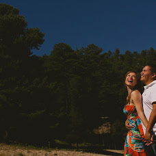 Wedding photographer Federico Novo (federiconovo). Photo of 05.09.2014