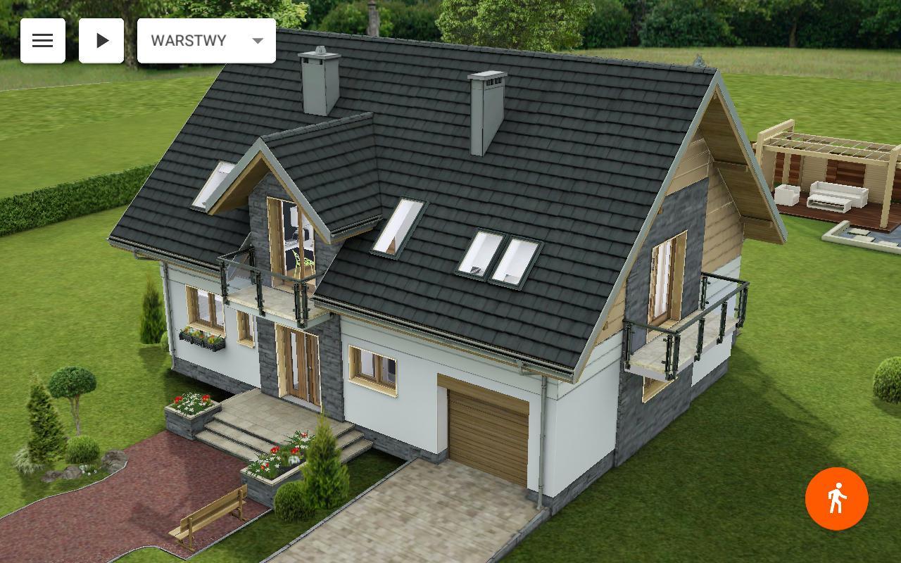 Axel house 3d walkthrough android apps on google play for 3d house walkthrough