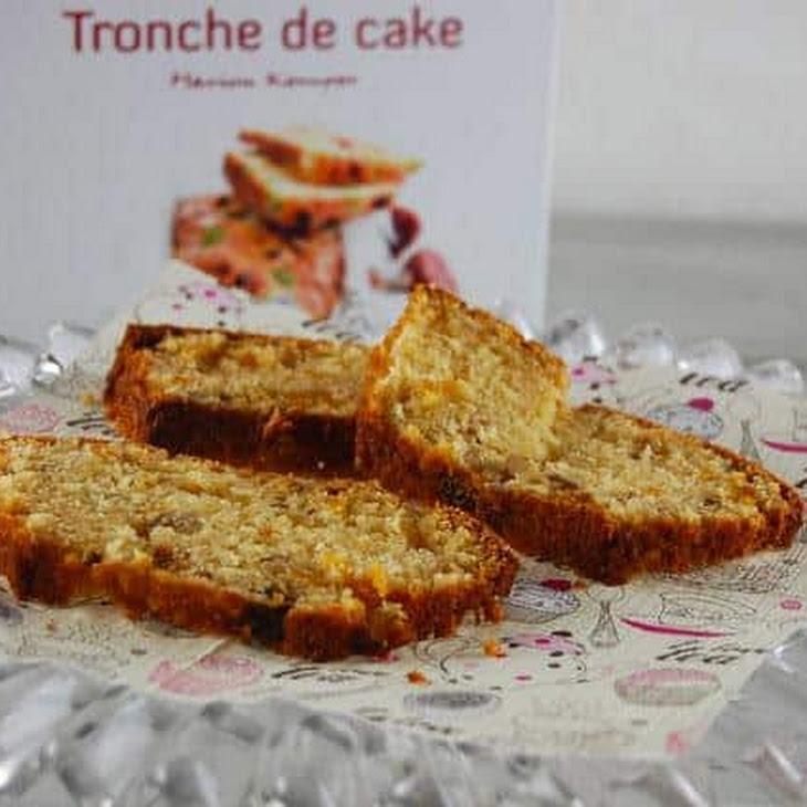 Fruit Trio Cake