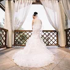 Wedding photographer Veronika Lapteva (Verona). Photo of 01.03.2017