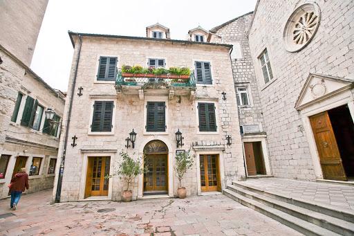 Old-Kotor-buildings.jpg - Buildings in Old Kotor, Montenegro.