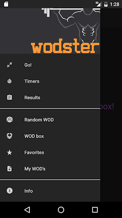 Wodster Crossfit Workouts 1 4 Screenshot 2085681