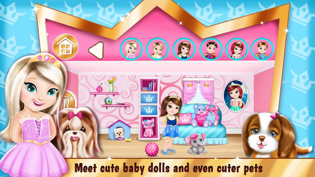 Princess Room Decoration Games  screenshotPrincess Room Decoration Games   Android Apps on Google Play. Pink Room Decoration Games. Home Design Ideas