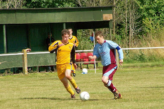 Photo: 25/07/09 v Bartley Green (P-SF) 1-3 - contributed by Gary Spooner
