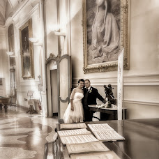 Wedding photographer Mauro Marletto (marletto). Photo of 07.11.2016