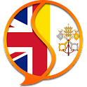 English Latin Dictionary Free icon