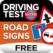 Road Traffic Signs Free UK