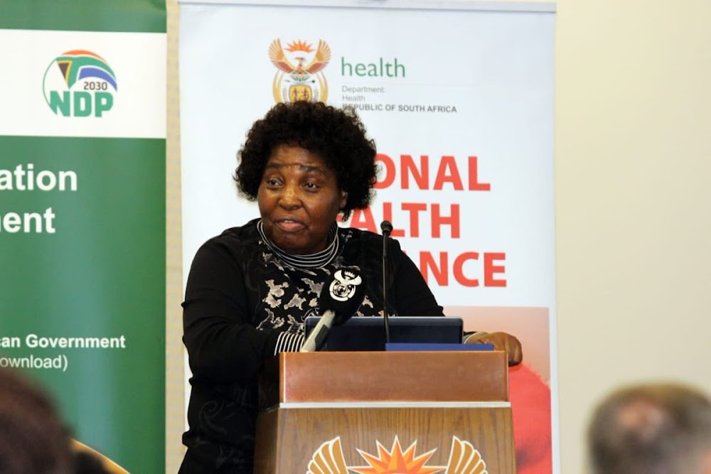 SA diplomats set to be prioritised for single dose vaccine jabs, says health adviser