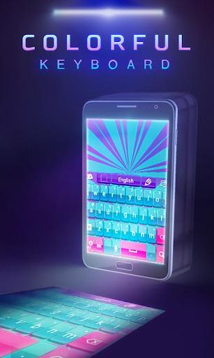 丰富多彩的Android键盘