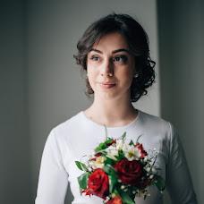 Wedding photographer Nikolay Kolesnik (Kolessnik). Photo of 12.03.2017