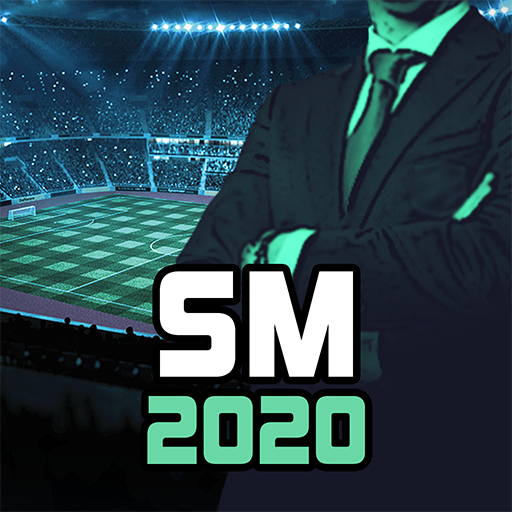 Soccer Manager 2020 – Football Management Game