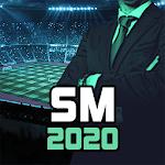 Soccer Manager 2020 - Football Management Game 1.1.4