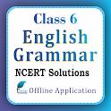 NCERT Solution for Class 6 English Grammar offline icon