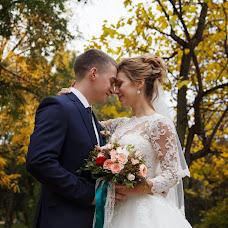 Wedding photographer Olya Zharkova (ZharkovsPhoto). Photo of 01.11.2017