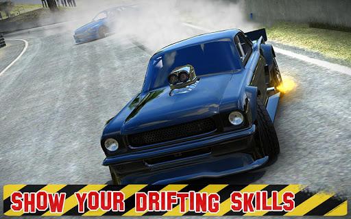 Real Car Drift Racing Simulator 2018 1.0 screenshots 11