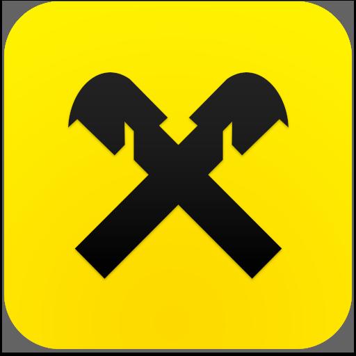 Райффайзен-Онлайн Россия (app)