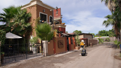 Photo: Hotel Posada del Cortes - excellent two night stay