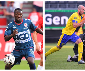 De transferrapporten van de 'kleinere clubs': KV Kortrijk en STVV - rustige zomer vs nobele onbekenden
