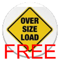 Oversize Guide Free icon