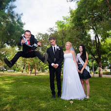 Wedding photographer Sergey Fesenko (sergio-foto). Photo of 10.09.2013