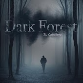Dark Forest - Interactive Horror scary game book
