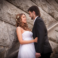 Wedding photographer Yuriy Verkov (NSPhoto). Photo of 05.03.2013
