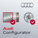 Audi Configurator UK icon
