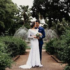Wedding photographer Wallysson Ferrari (wallyssonferrar). Photo of 28.11.2017