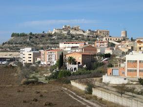 Photo: Odena i el castell