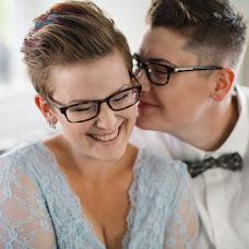 Bröllopsfotograf Tove Lundquist (ToveLundquist). Foto av 12.06.2017