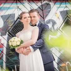 Wedding photographer Kerstin Wendt (KerstinWendt). Photo of 01.06.2016