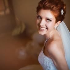 Wedding photographer Alena Belikova (AlenaBelikova). Photo of 10.06.2013