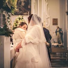 Wedding photographer Lucia Cavallo (fotogm). Photo of 09.02.2016