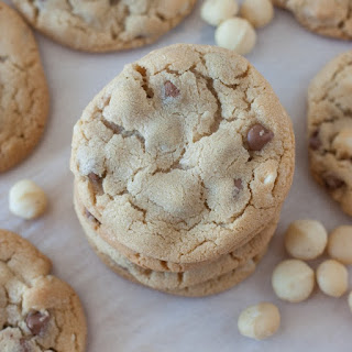 Chocolate Chip Macadamia Nut Cookie Recipe
