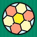 Guess The Club Football Quiz icon