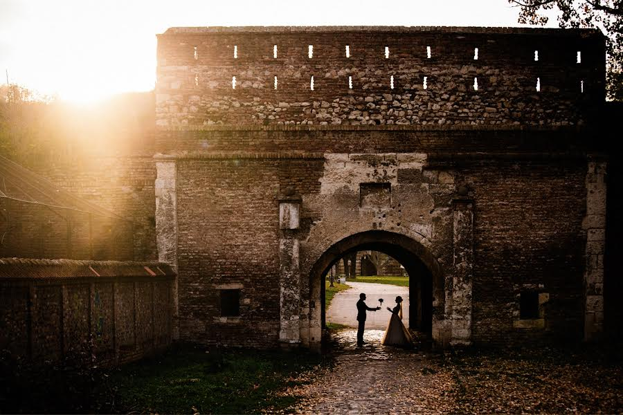Wedding photographer Milan Lazic (wsphotography). Photo of 07.05.2016