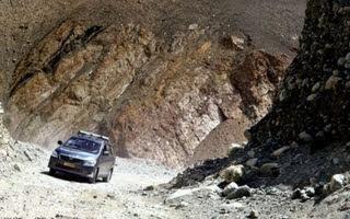 Wandering In Ladakh