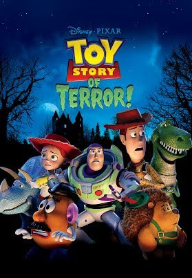 Toy Story of Terror! Compilation