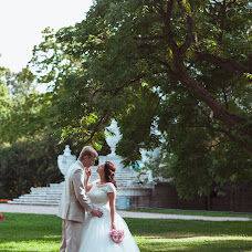 Wedding photographer Marta Mikhaylova (martamikhaylova). Photo of 05.08.2016