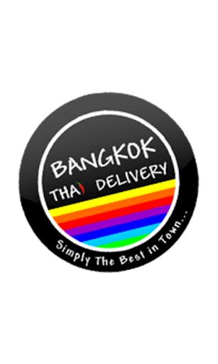 Bangkok Thai Delivery Haarlem