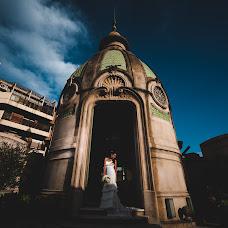 Wedding photographer Rodrigo Ramo (rodrigoramo). Photo of 28.03.2018