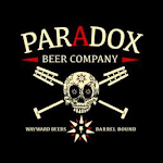 Paradox Skully #43 Vanilla Peach Golden Sour Ale