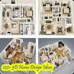 120+ 3D Home Design Ideas Icon