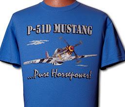 Photo: RCplaneWear design Mustang