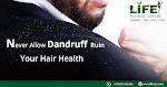 anti dandruff treatment near me
