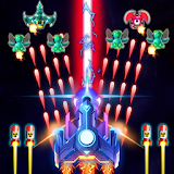 Galaxy Attack : Alien Space Shooter file APK Free for PC, smart TV Download