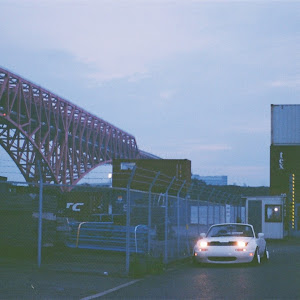 ロードスター NA8C 1997年式のカスタム事例画像 やすさんの2020年09月22日13:51の投稿