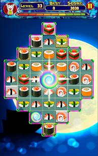 Download Sushi Jewels For PC Windows and Mac apk screenshot 2